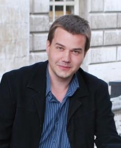 Artem Kotov (Solo Violinist)
